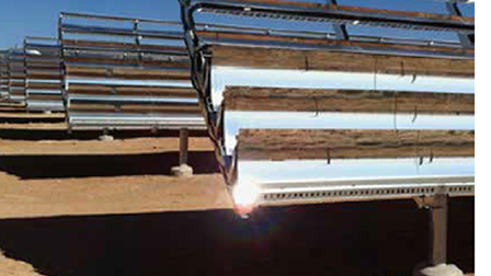 Challenges in the design of concentrator photovoltaic (CPV