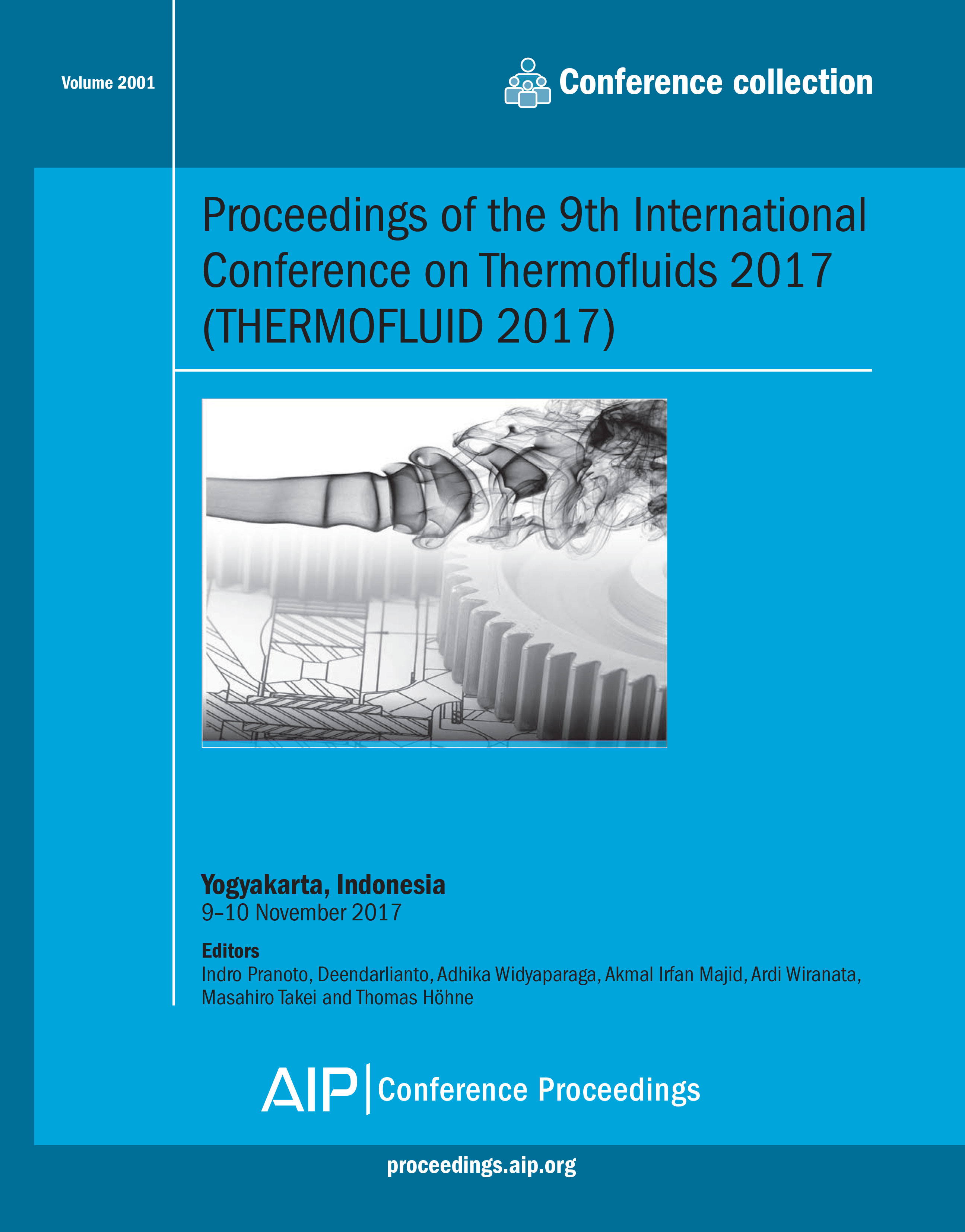 Preface: Proceedings of the 9th International Conference on