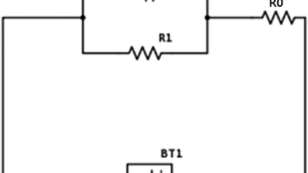Analysis of equivalent circuit models in lithium-ion batteries: AIP