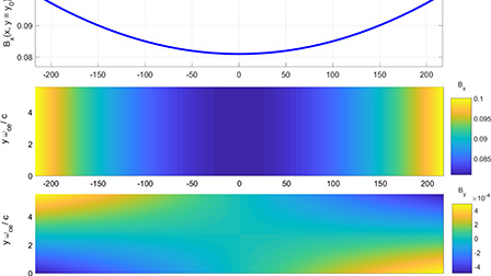 Magnetospheric chorus wave simulation with the TRISTAN-MP PIC code