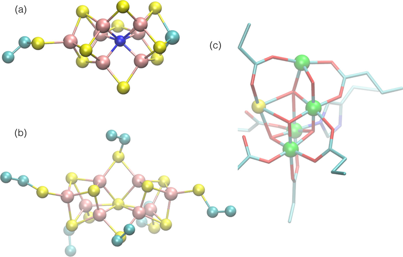 Perspective: Quantum mechanical methods in biochemistry and
