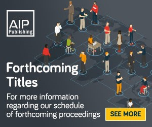 AIP Conference Proceedings